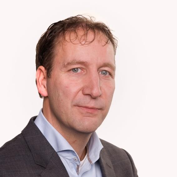 Otto van Linden, MD