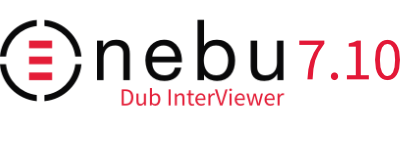 Dub InterViewer 7.10