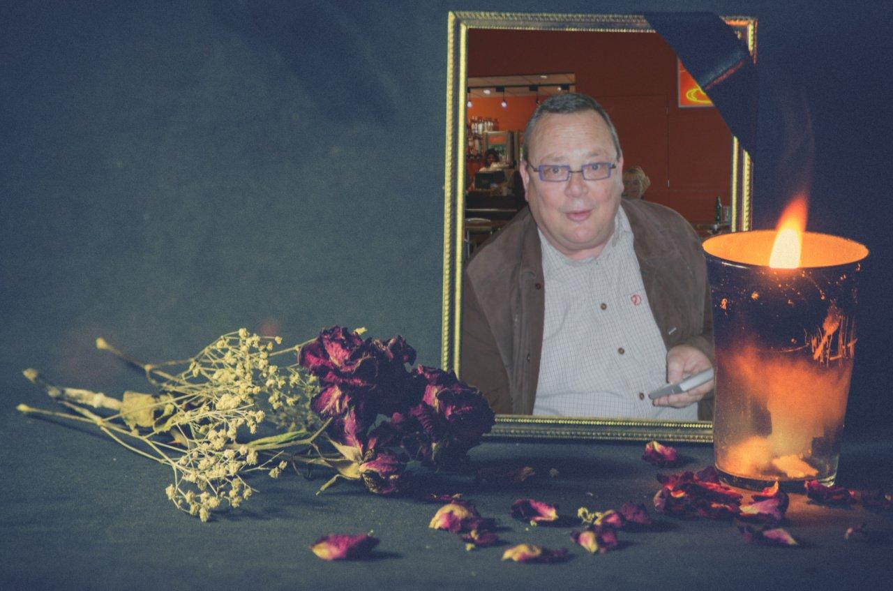 Im Memoriam Fred Broers