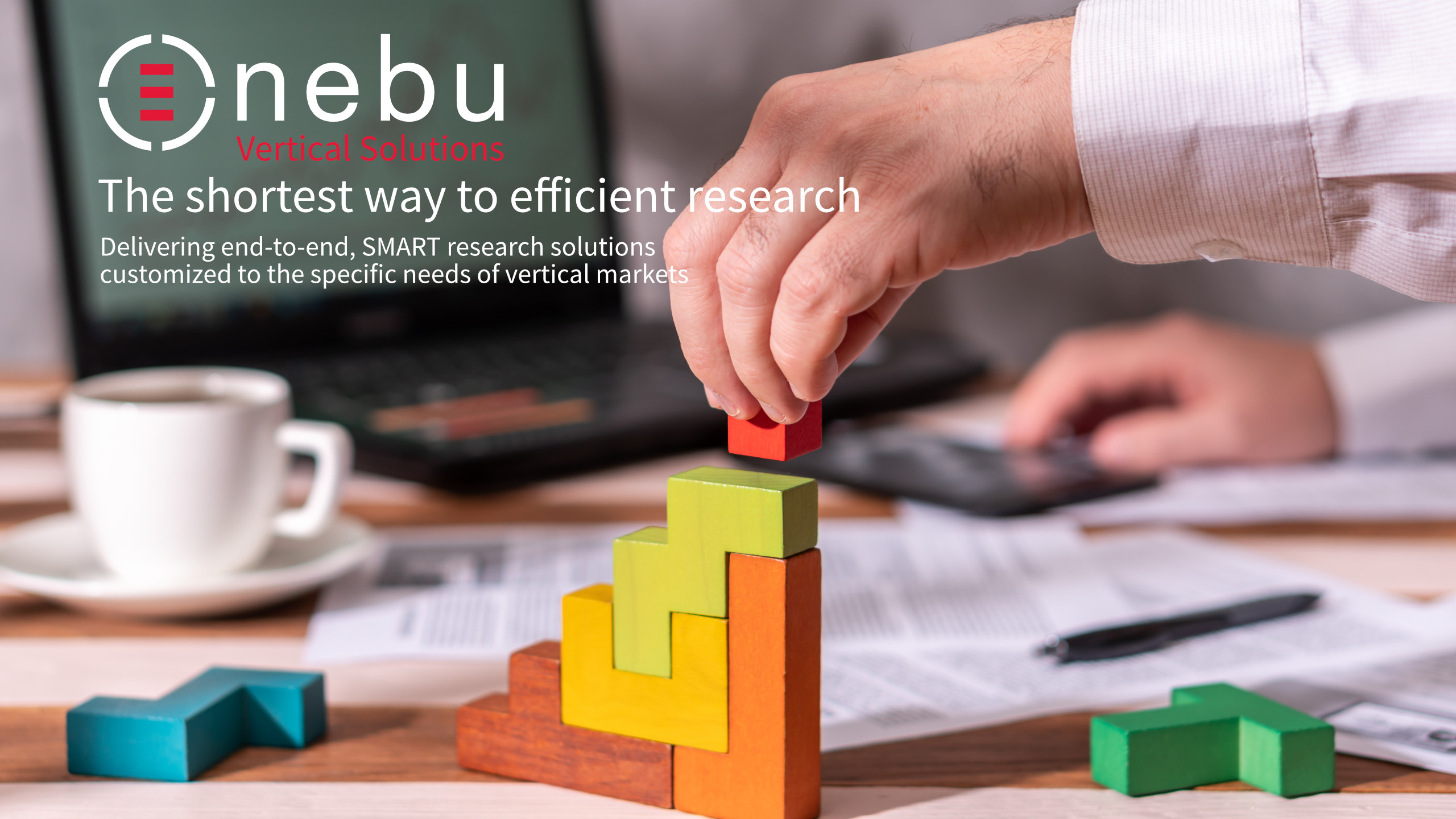 Learn more about Nebu's Vertical Solutions