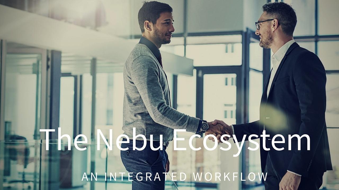 Nebu Ecosystem