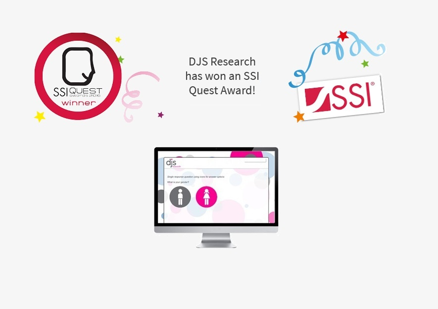 Nebu client was selected to win survey quality award