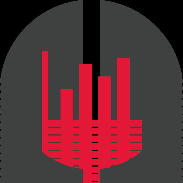 Flexible Data Visualization capabilities