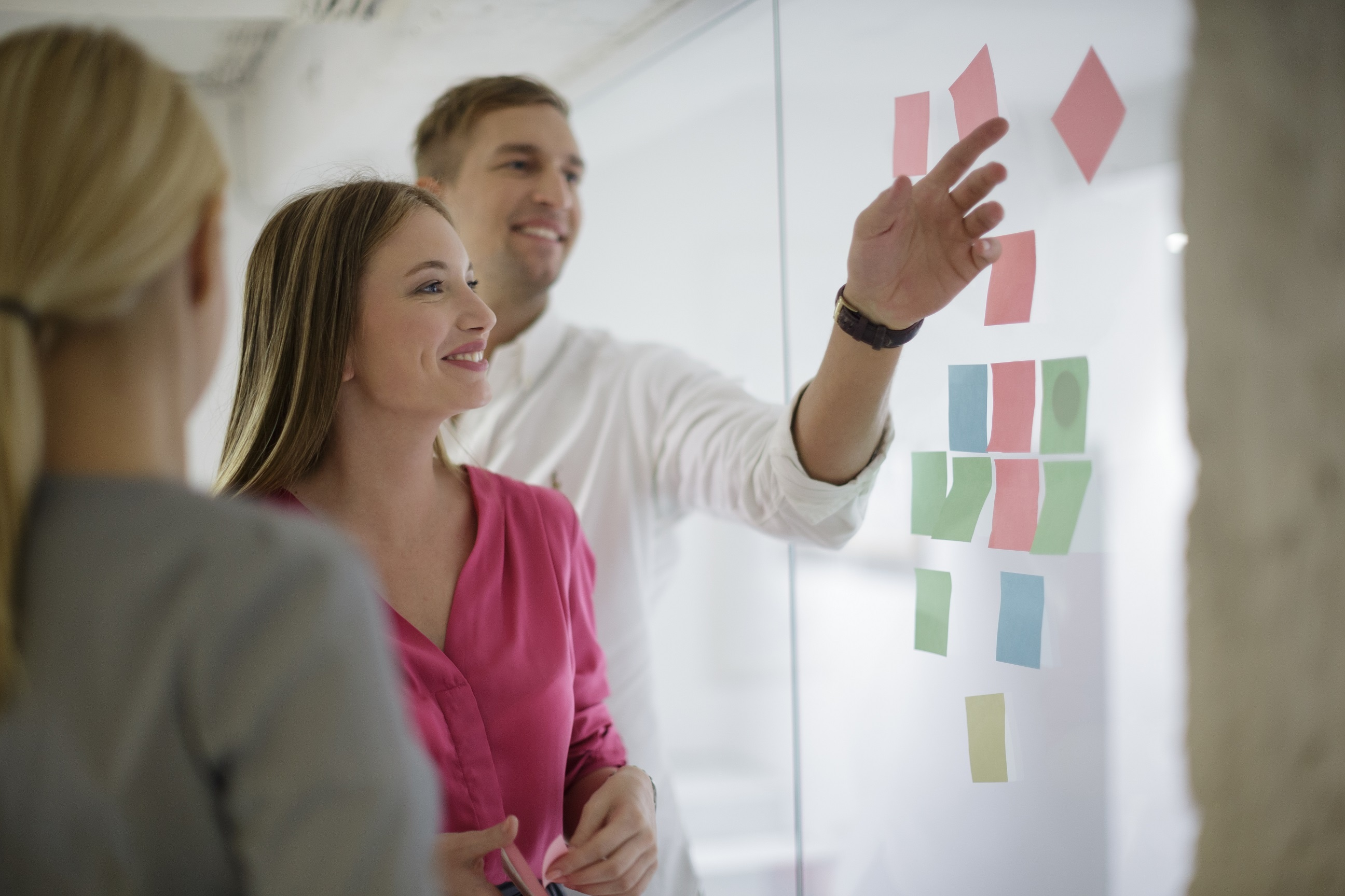 Is your business Agile?