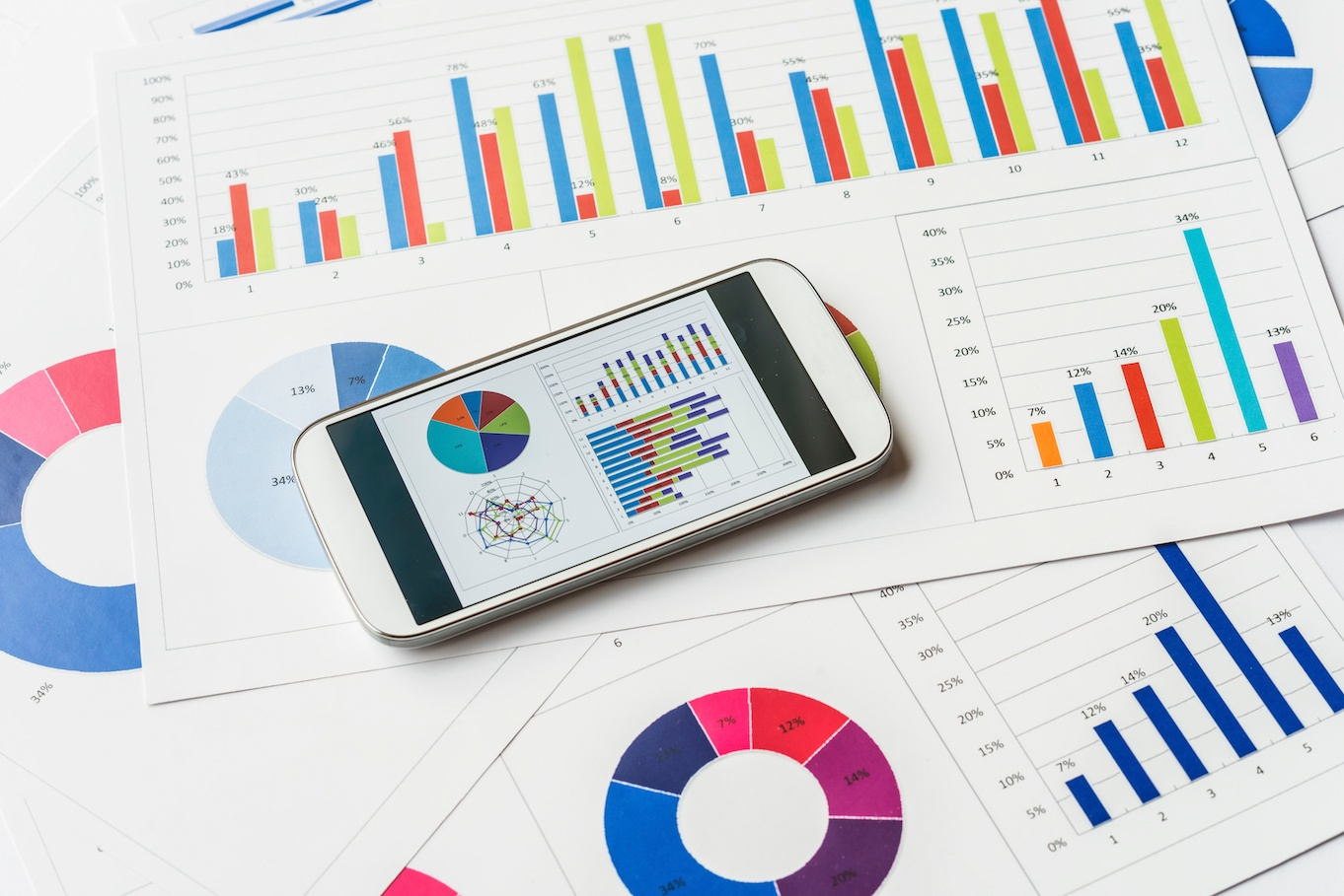 Data Integration and Utilization