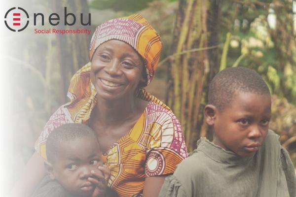 Nebu Social Responsibility Program