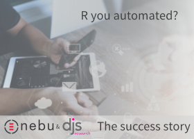 The success story - DJS and Nebu's  omni-channel project