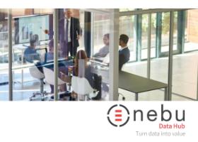 Nebu Data Hub brochure