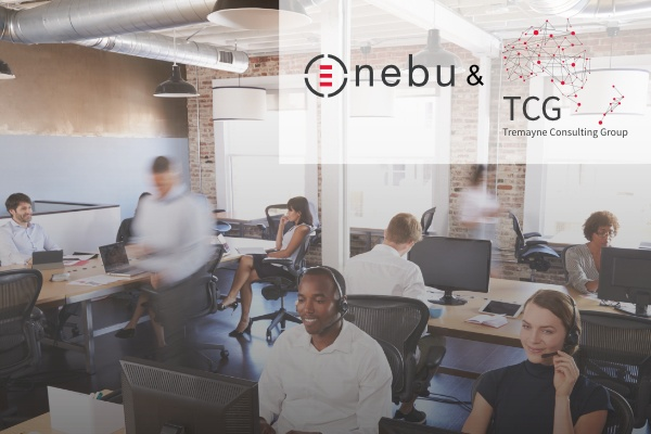Learn more about benefits of Nebu and TCG cooperation