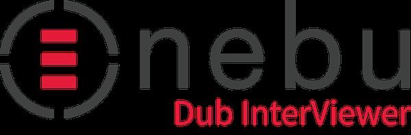Dub InterViewer