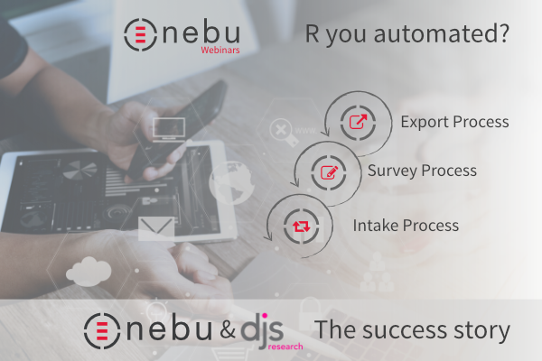 Learn how to automate market research processes with Nebu tools