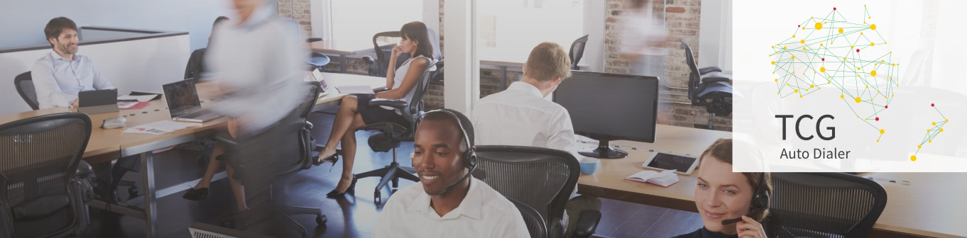 Learn more about benefits of having an auto dialer
