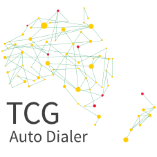 Click here to read about TCG Dialer