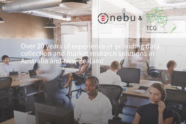 Nebu and Tremayne Consulting Group