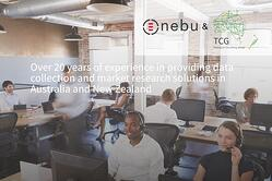Nebu and Tremayne Consulting Group