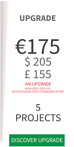 Learn more about the SurveyTester upgrade offer
