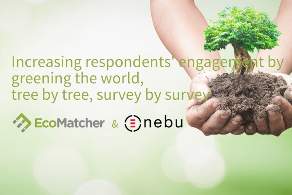 Discover how to increase respondents' engagement by offering a free as an incentive