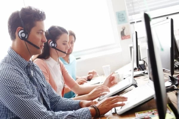 Increase Call Center Productivity