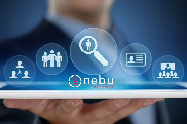 Nebu Assessment is the most flexible assessment tool on the market