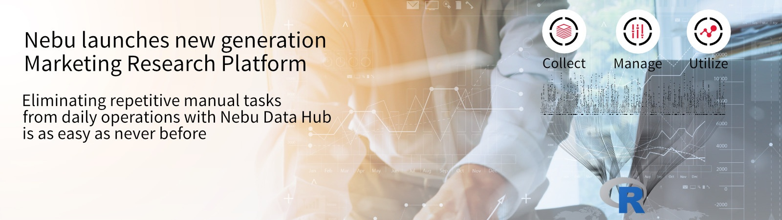 Learn more about the new Generation Nebu Data Hub