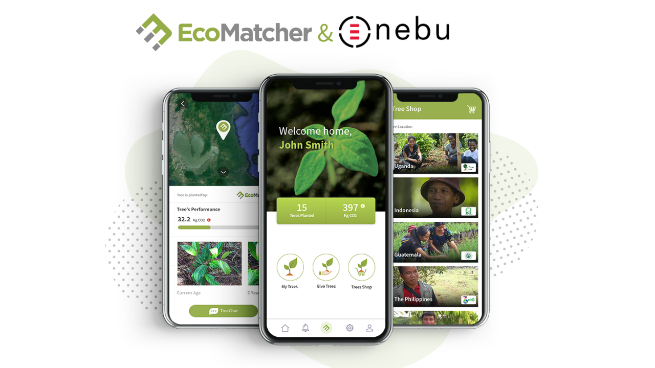 EcoMatcher webinar