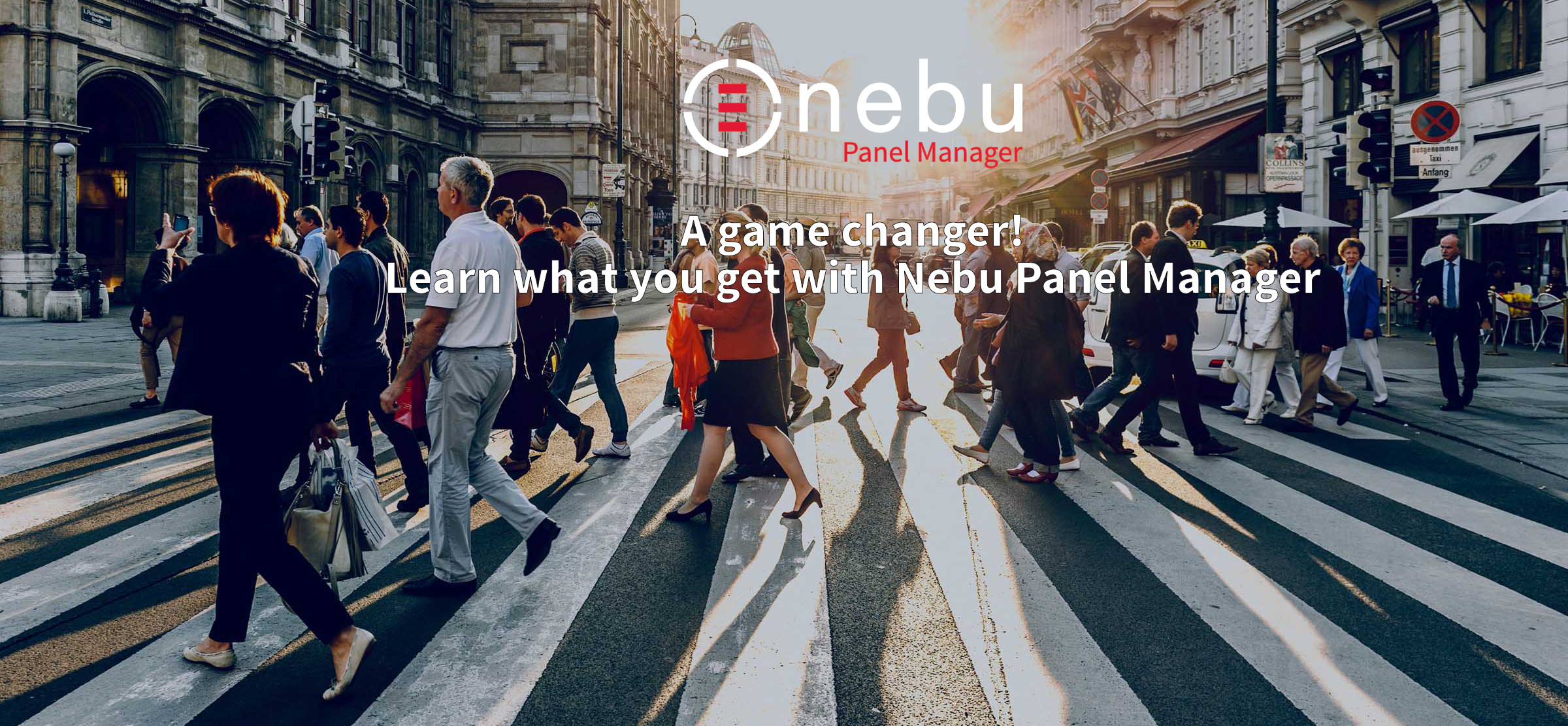 Learn what you get with Nebu Panel Manager