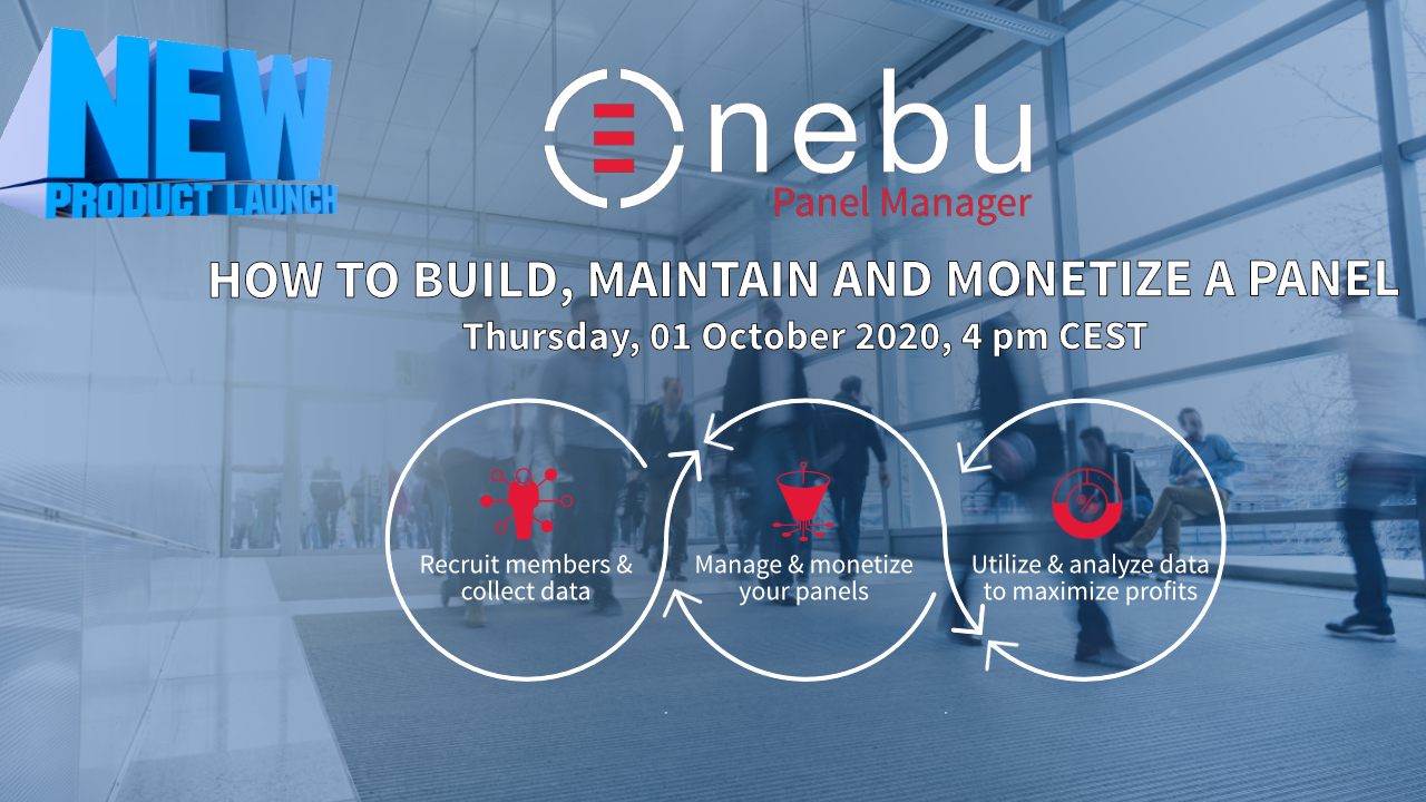Discover Nebu Panel Manager