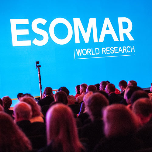 ESOMAR Congress 2016