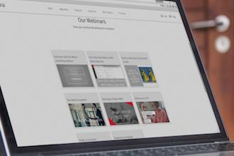 Agile Market Research Webinar
